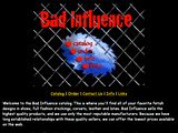 http://www.bad-influence.com